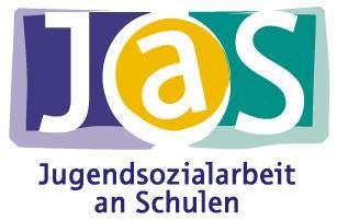 Logo Jugendsozialarbeit an Schulen