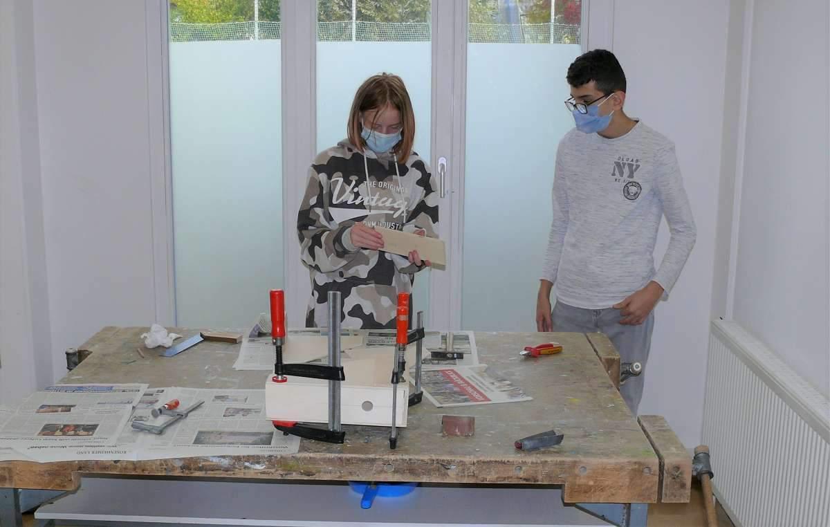 BLO Kampenwand-Schule