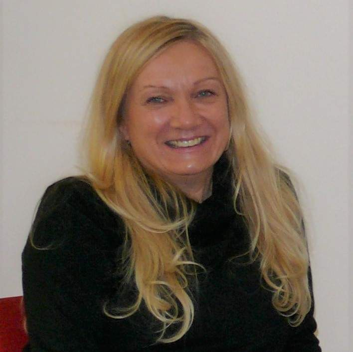 Heidi Reingruber Konrektorin