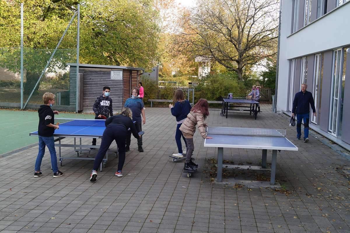 Tischtennis (2)