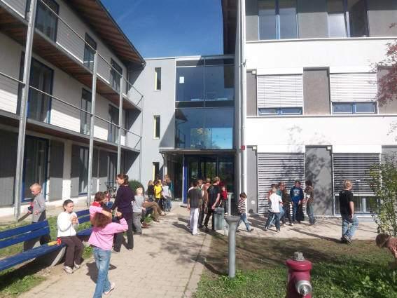 neue Schule 2010